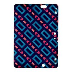 Rectangles and other shapes pattern	Kindle Fire HDX 8.9  Hardshell Case