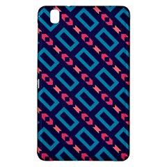 Rectangles and other shapes patternSamsung Galaxy Tab Pro 8.4 Hardshell Case