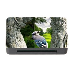 Bird In The Tree 2 Memory Card Reader With Cf