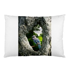 Bird In The Tree 2 Pillow Cases (Two Sides)