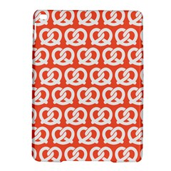 Coral Pretzel Illustrations Pattern iPad Air 2 Hardshell Cases