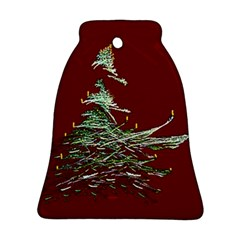 Christmas Tree Ornament (Bell)