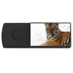 Tiger 2015 0101 USB Flash Drive Rectangular (2 GB)