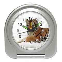 Tiger 2015 0101 Travel Alarm Clocks