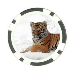 Tiger 2015 0101 Poker Chip Card Guards (10 pack)
