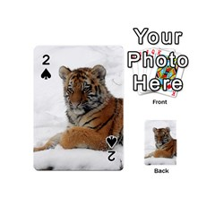 Tiger 2015 0101 Playing Cards 54 (mini)