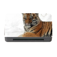 Tiger 2015 0101 Memory Card Reader With Cf