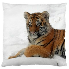 Tiger 2015 0101 Large Cushion Cases (Two Sides)
