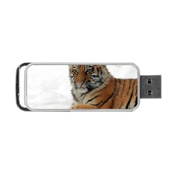 Tiger 2015 0101 Portable USB Flash (One Side)