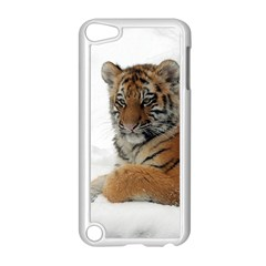 Tiger 2015 0101 Apple iPod Touch 5 Case (White)