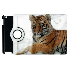 Tiger 2015 0101 Apple Ipad 2 Flip 360 Case