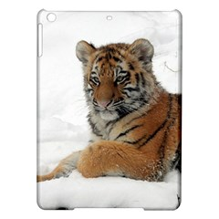 Tiger 2015 0101 Ipad Air Hardshell Cases