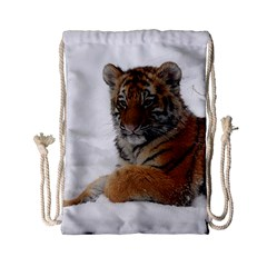 Tiger 2015 0101 Drawstring Bag (small)