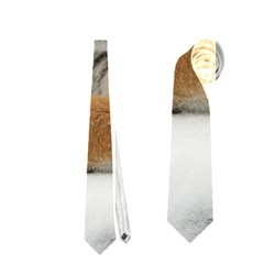 Tiger 2015 0101 Neckties (Two Side)