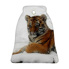 Tiger 2015 0101 Bell Ornament (2 Sides)