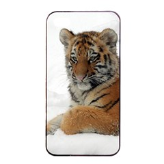 Tiger 2015 0101 Apple iPhone 4/4s Seamless Case (Black)