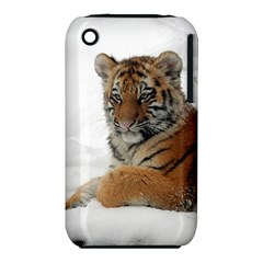 Tiger 2015 0101 Apple iPhone 3G/3GS Hardshell Case (PC+Silicone)