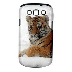Tiger 2015 0101 Samsung Galaxy S Iii Classic Hardshell Case (pc+silicone)