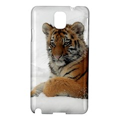 Tiger 2015 0101 Samsung Galaxy Note 3 N9005 Hardshell Case