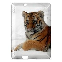 Tiger 2015 0101 Kindle Fire HDX Hardshell Case
