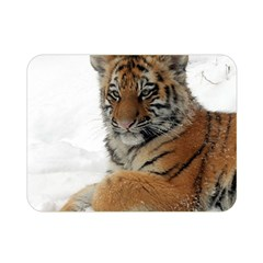Tiger 2015 0101 Double Sided Flano Blanket (Mini)
