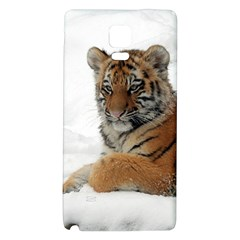 Tiger 2015 0101 Galaxy Note 4 Back Case