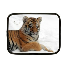 Tiger 2015 0102 Netbook Case (Small)