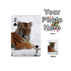 Tiger 2015 0102 Playing Cards 54 (Mini)