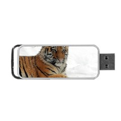 Tiger 2015 0102 Portable USB Flash (Two Sides)