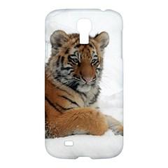 Tiger 2015 0102 Samsung Galaxy S4 I9500/I9505 Hardshell Case