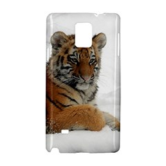 Tiger 2015 0102 Samsung Galaxy Note 4 Hardshell Case