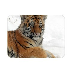 Tiger 2015 0102 Double Sided Flano Blanket (mini)