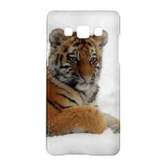 Tiger 2015 0102 Samsung Galaxy A5 Hardshell Case
