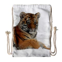 Tiger 2015 0102 Drawstring Bag (Large)