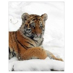 Tiger 2015 0102 Drawstring Bag (Small)