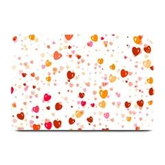 Heart 2014 0604 Plate Mats