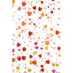 Heart 2014 0604 5.5  x 8.5  Notebooks