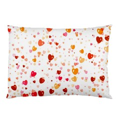Heart 2014 0604 Pillow Cases (two Sides)