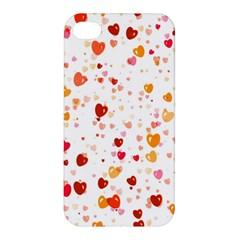 Heart 2014 0604 Apple iPhone 4/4S Hardshell Case