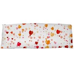 Heart 2014 0604 Body Pillow Cases Dakimakura (two Sides)