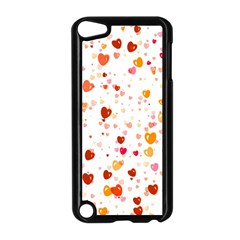 Heart 2014 0604 Apple iPod Touch 5 Case (Black)