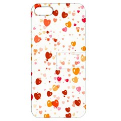 Heart 2014 0604 Apple iPhone 5 Hardshell Case with Stand