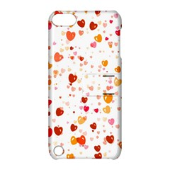 Heart 2014 0604 Apple iPod Touch 5 Hardshell Case with Stand