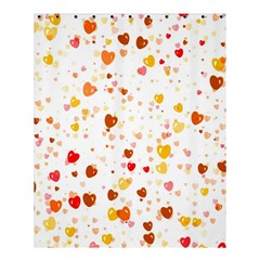 Heart 2014 0605 Shower Curtain 60  X 72  (medium)