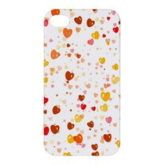Heart 2014 0605 Apple iPhone 4/4S Premium Hardshell Case