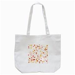 Heart 2014 0605 Tote Bag (White)