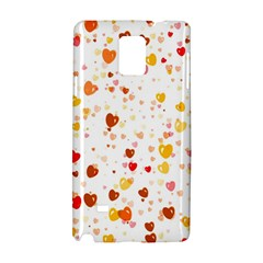 Heart 2014 0605 Samsung Galaxy Note 4 Hardshell Case