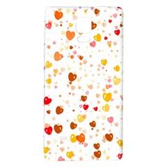 Heart 2014 0605 Galaxy Note 4 Back Case