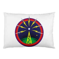 Broadcast Pillow Cases