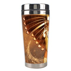 Beautiful Angel In The Sky Stainless Steel Travel Tumblers